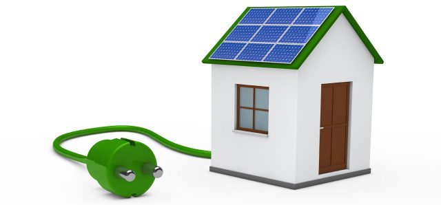 What are the 5 benefits of solar for your home?