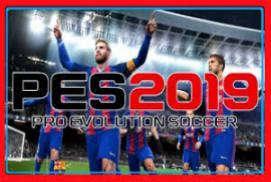 PES 2019 PRO