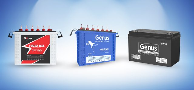 Which is the best inverter battery for home?