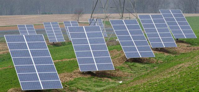 सौर ऊर्जा के बारे में रोचक तथ्य