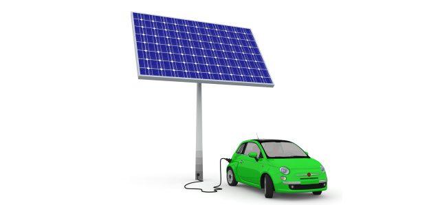ऑटोमोबाइल क्षेत्र को सशक्त करती सौर ऊर्जा