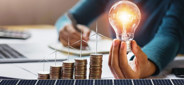 Embrace Solar Power-makes ethical sense and economic wisdom, too