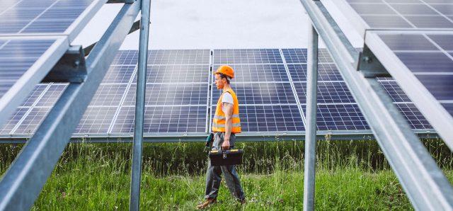 सौर ऊर्जा के क्षेत्र में हुए ज़रूरी आविष्कार
