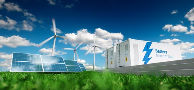 How Energy Storage Could Revolutionize Industries in The Next 10 Years