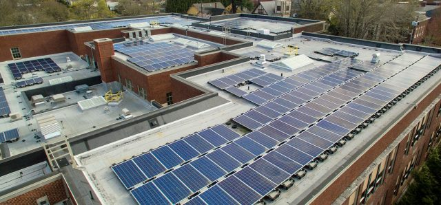 6 Ways Solar Panels Can Benefit Your School