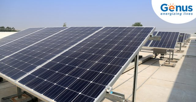 6 Reasons Why you should Choose Solar Power for Schools
