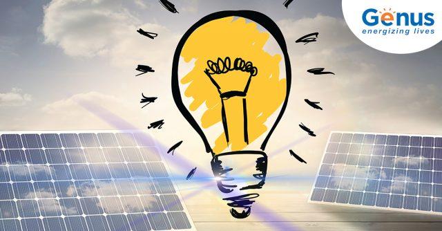 जानें कैसे कोविड 19 के दौरान सौर ऊर्जा की दक्षता में हुई बढ़ोत्तरी