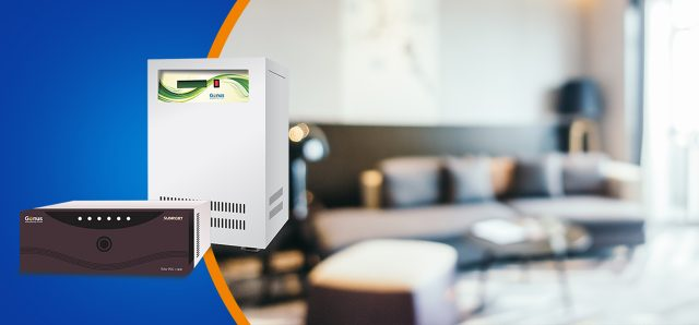 A Smart Guide To Buying The Perfect Inverter For Your Needs