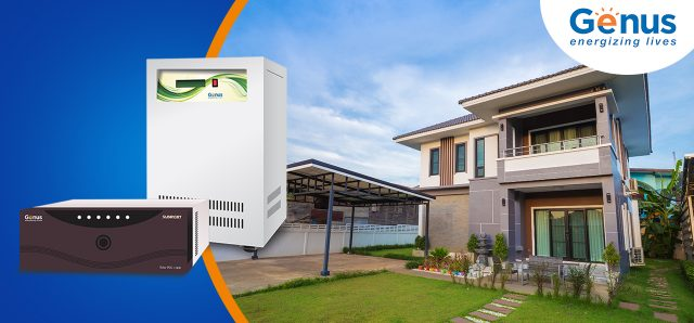 Top Reasons Why You Need to Upgrade Your Home Inverter