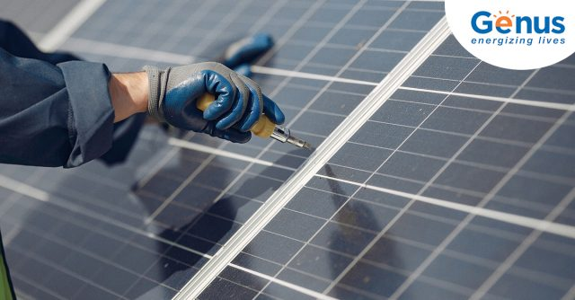 Effective Ways of Maintaining Solar Panels