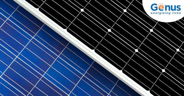 A Helpful Comparison between Monocrystalline and Polycrystalline Solar Panels