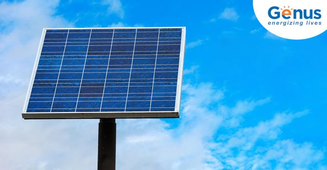 Understanding the Design of a Solar PV System Made Easy