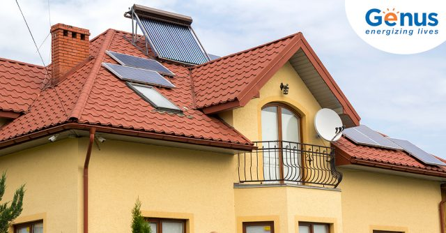 How to Calculate the Number of Solar Panels Needed for a Household?