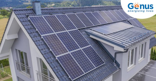How Shade Affects Solar Panel Efficiency?