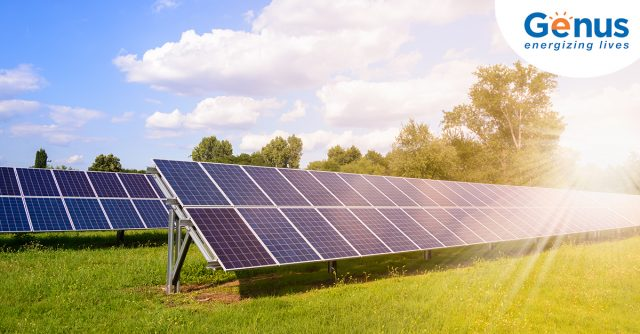Effect of Weather on The Performance of Solar Panels