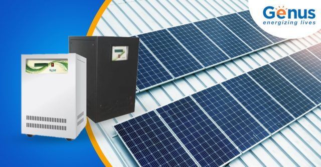 Off-grid, Grid-tied and Hybrid Solar Inverters
