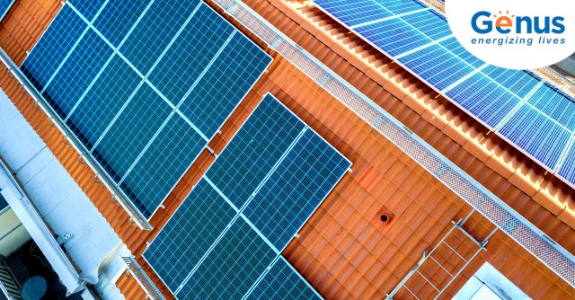 Essential Rooftop Solar System Components—Everything You Need to Know