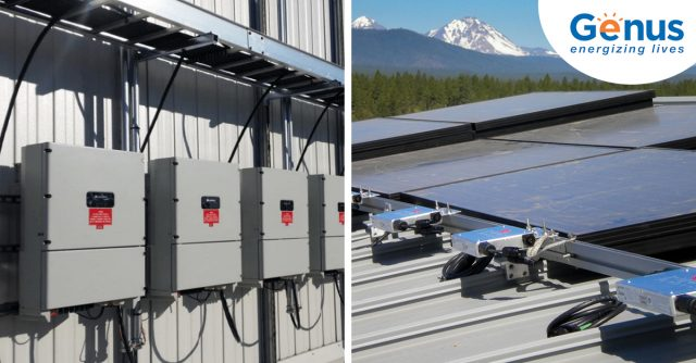 How to Choose Between String Inverters and Microinverters?