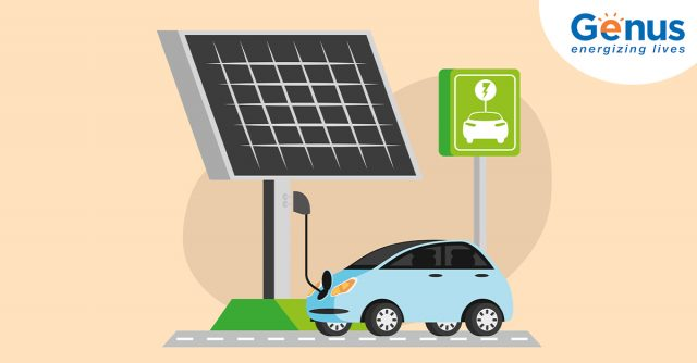 Everything You Need to Know About Cars Powered by The Sun