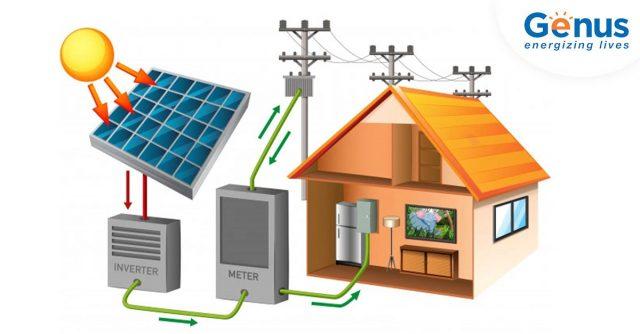 Not Ignore Solar net metering